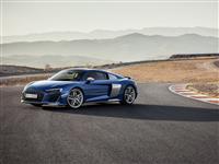 Popular 2020 Audi R8 Wallpaper