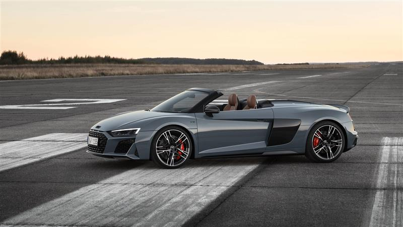 2020 Audi R8 Performance News And Information
