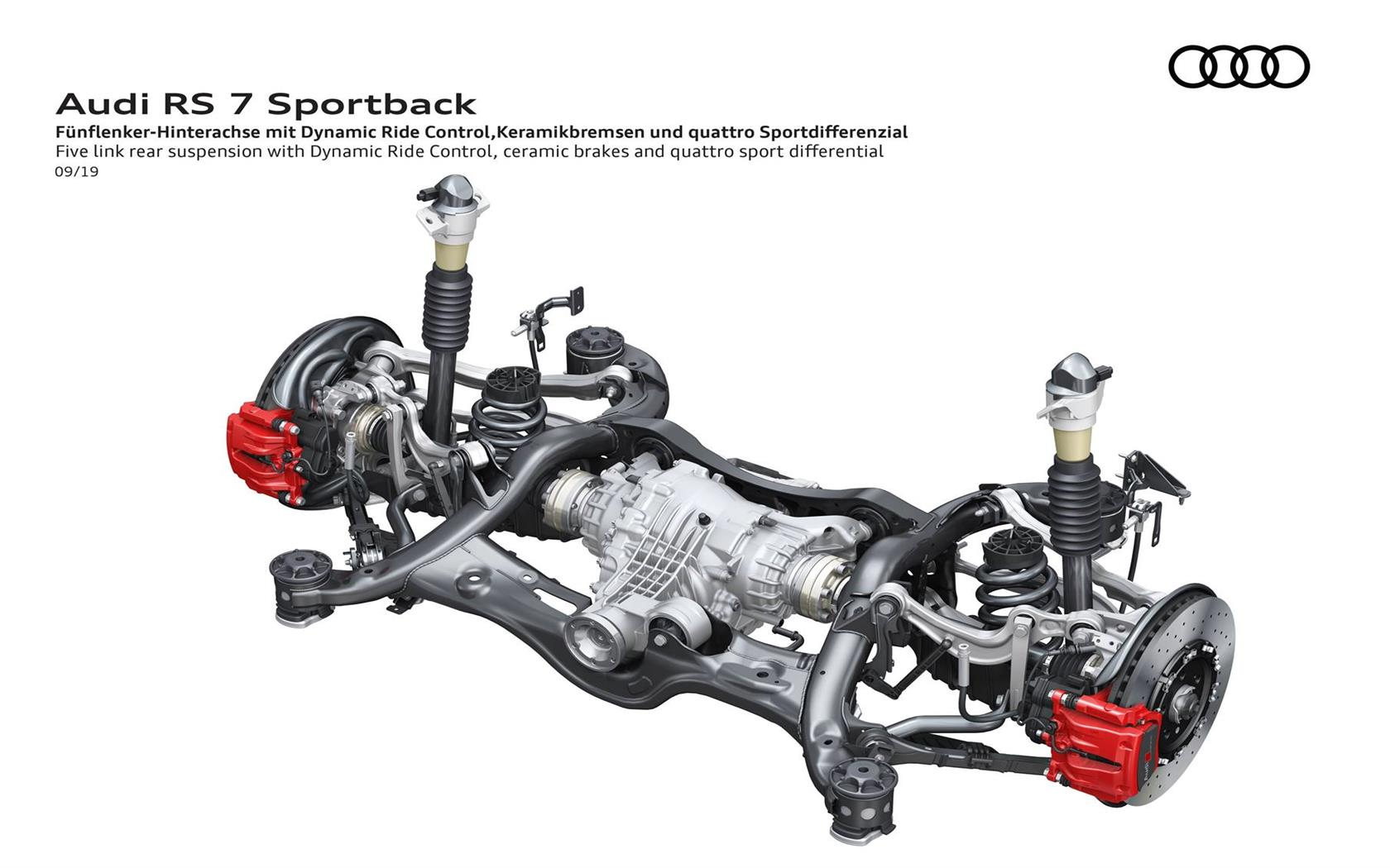 2020 Audi RS 7