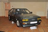 1982 Audi Quattro image.