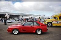 1984 Audi Sport Quattro image.