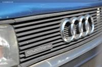 Audi 4000CS Quattro