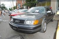 1993 Audi S4 image.