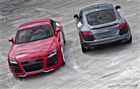 Audi TT GT