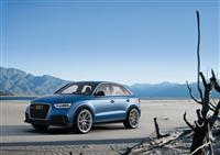 2012 Audi RS Q3 Concept