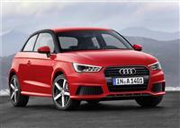 2017 Audi A1 Quattro image.