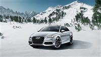 Audi A3 Monthly Sales