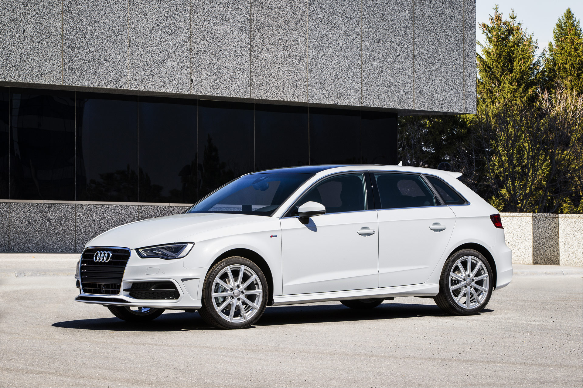2015 audi a3 tdi sportback news and information. Black Bedroom Furniture Sets. Home Design Ideas