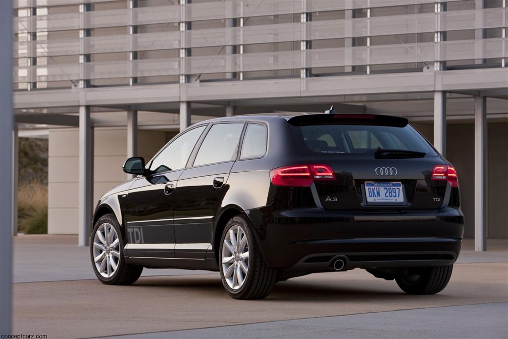 2011 audi a3 news and information. Black Bedroom Furniture Sets. Home Design Ideas