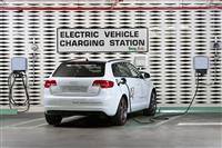 2012 Audi A3 e-tron Electric