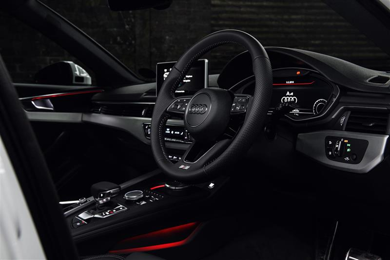 2016 Audi A4 Avant Image Photo 2 Of 5