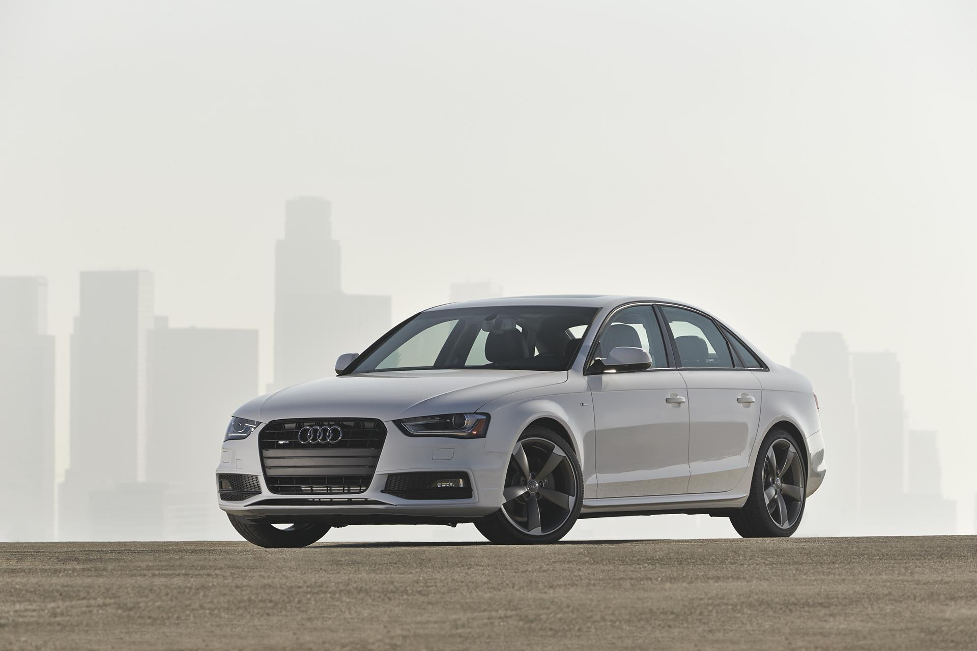 expert test audi drive of allroad review