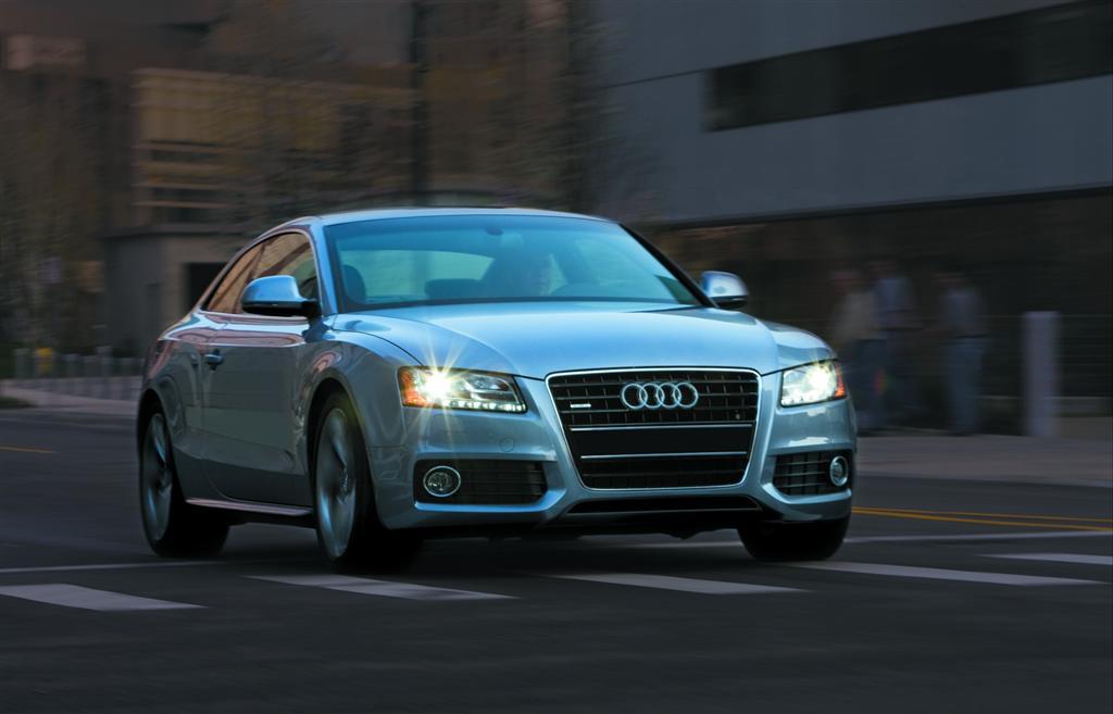 2009 Audi A5 News And Information Conceptcarz Com