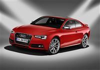 2014 Audi A5 DTM Edition image.