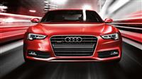 Audi A5 Monthly Vehicle Sales