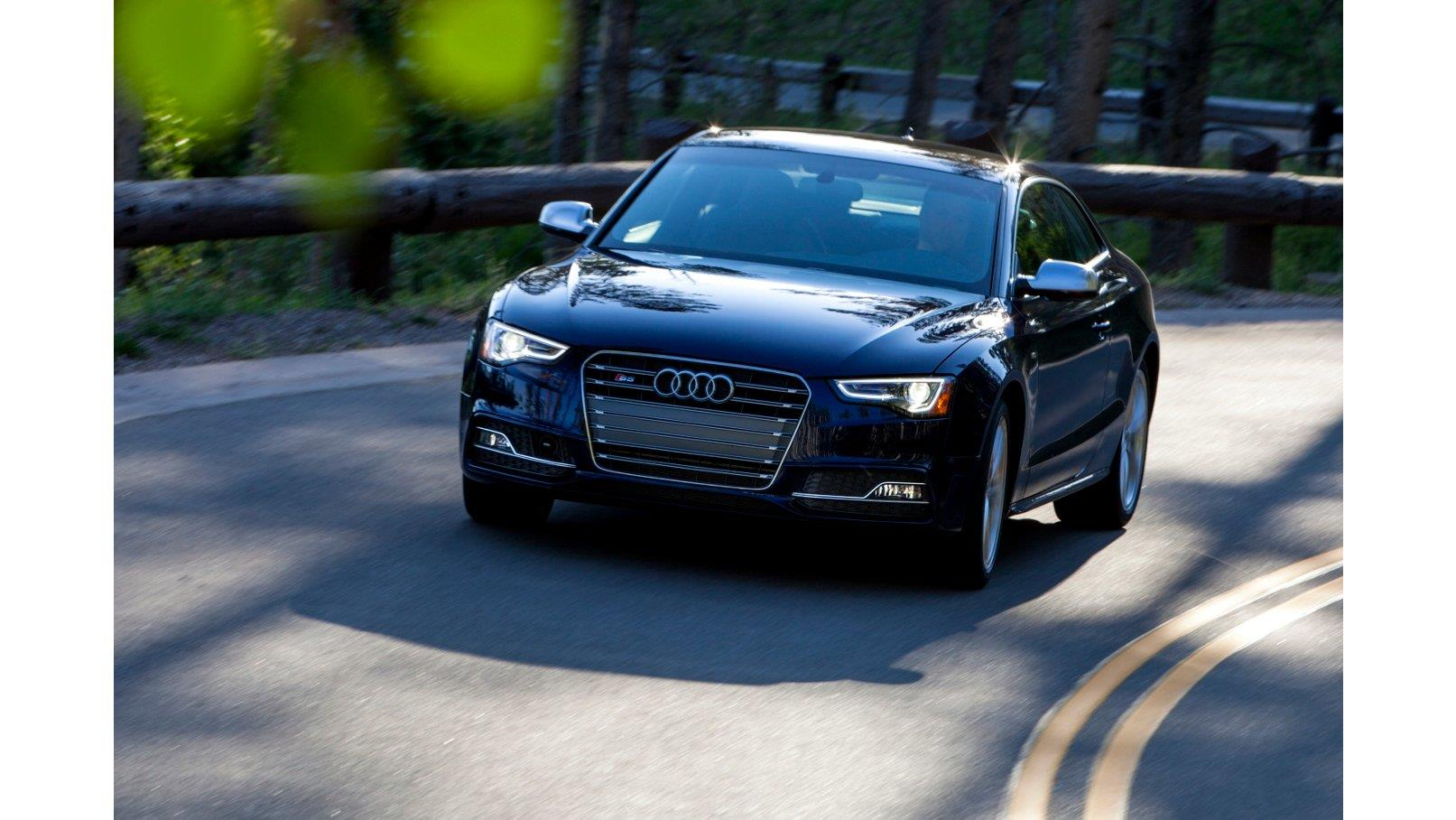 2016 Audi A5 Image Photo 44 Of 47