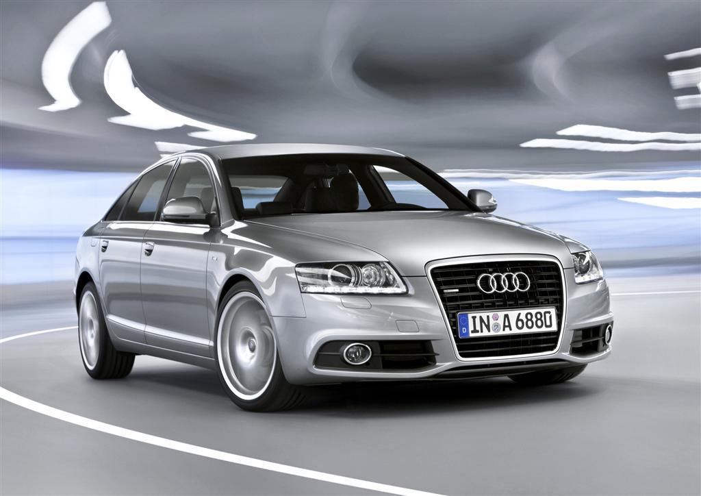 2009 Audi S6 Overview | Cars.com