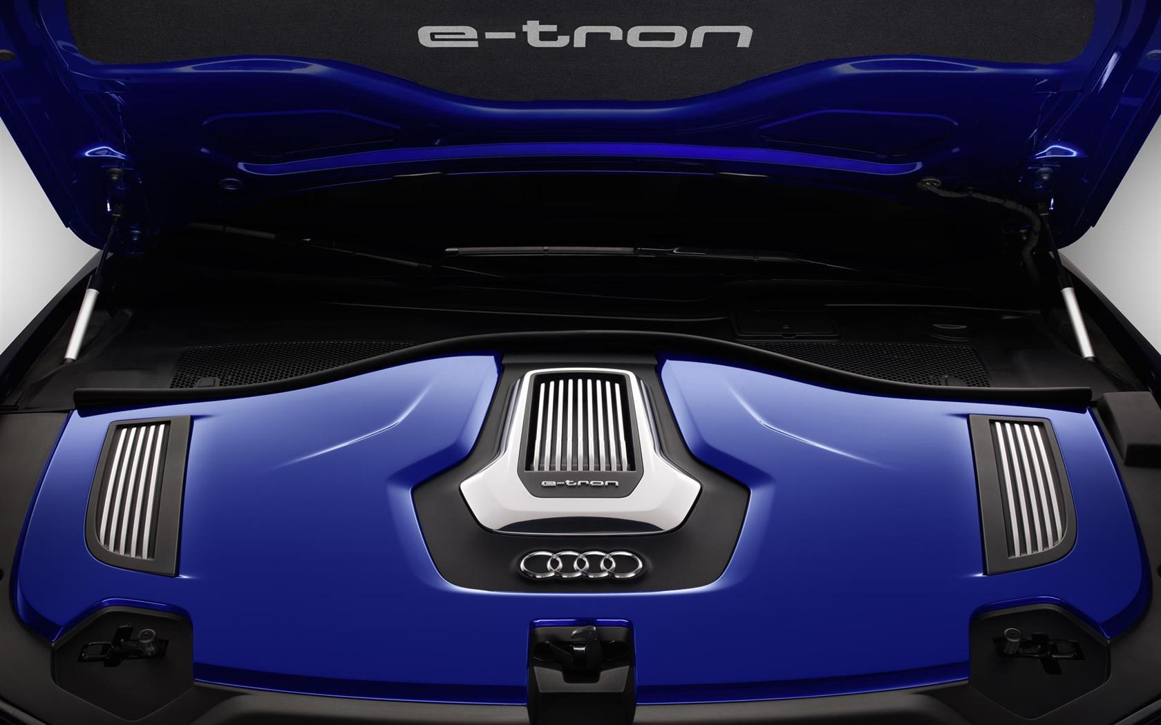 2015 Audi A6 L e-tron