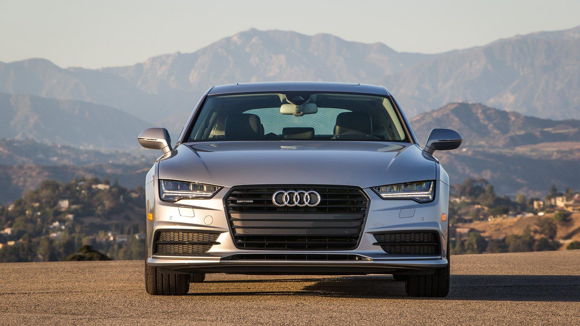2016 Audi A7 News And Information Conceptcarz Com