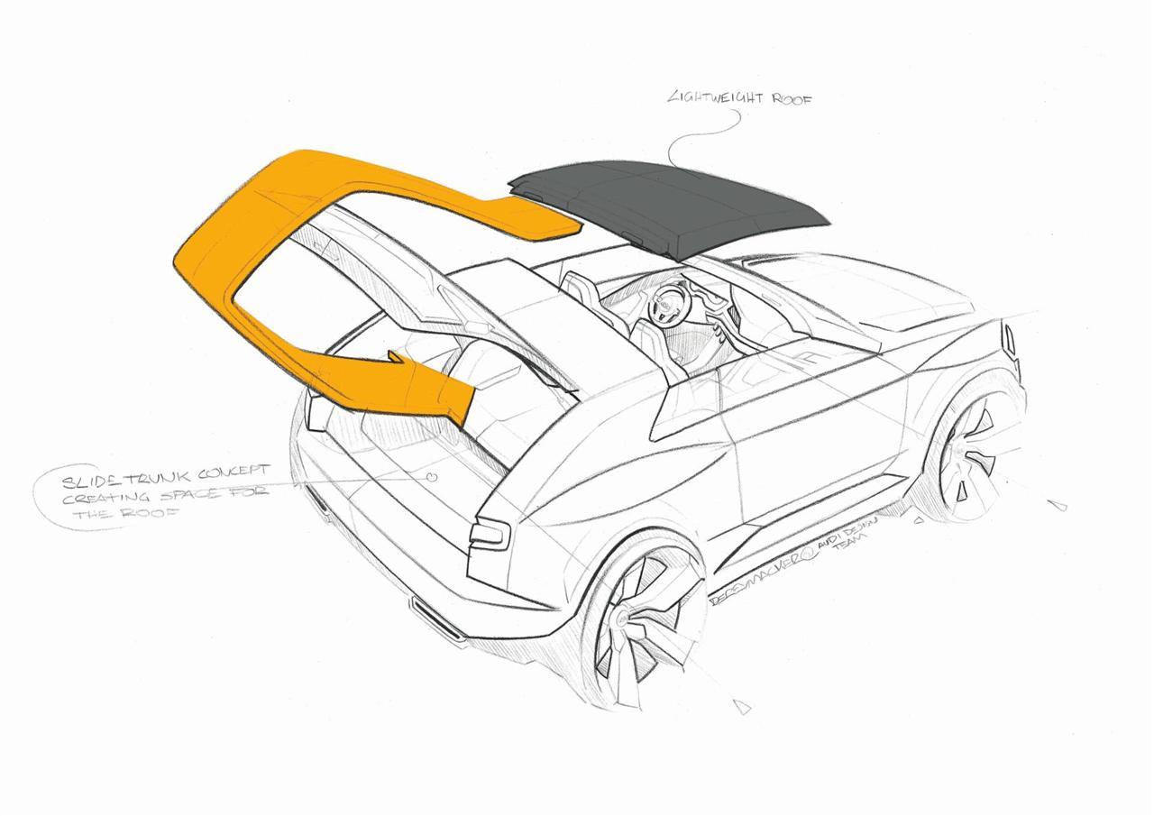 2013 audi crosslane coup u00e9 concept image  s      conceptcarz com  images  audi  audi