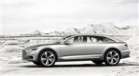 Popular 2015 Prologue Allroad Concept Wallpaper