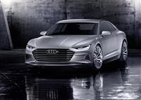 2014 Audi Prologue Concept image.