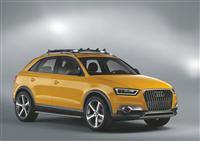 2012 Audi Q3 jinlong yufeng image.