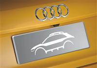 2012 Audi Q3 jinlong yufeng