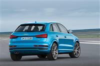 2016 Audi Q3