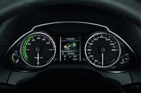 2011 Audi Q5 Hybrid