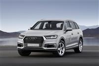 2015 Audi Q7 e-tron 2.0 TFSI quattro image.