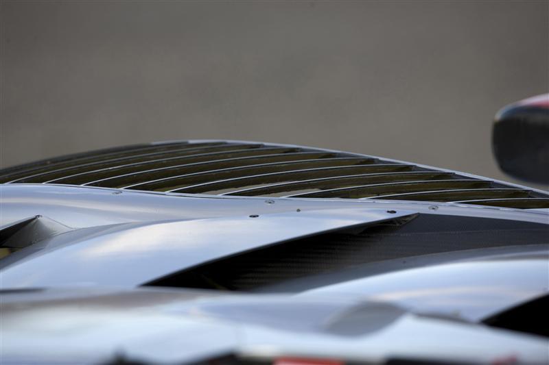 2009 Audi R15 TDI