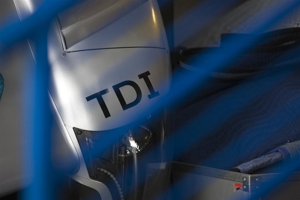 2009 Audi R15 Tdi Image Photo 22 Of 43