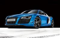 2013 Audi R8 China Edition image.
