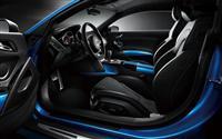 2013 Audi R8 China Edition