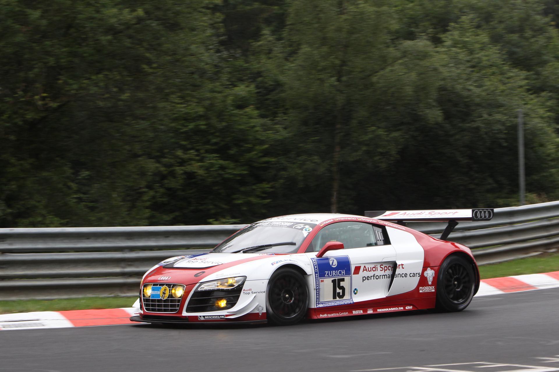 Kelebihan Kekurangan Audi R8 Gt3 Review