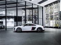 Audi V10 plus selection 24h