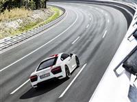 2017 Audi R8 V10 RWS