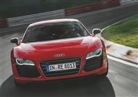 Popular 2012 R8 e-tron Wallpaper