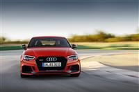 Image of the RS 3