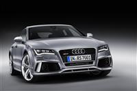 2014 Audi RS 7 image.