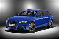 2014 Audi RS4 Avant Nogaro image.