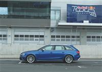 Image of the RS4