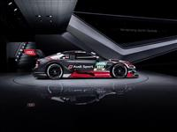 Image of the RS 5 DTM