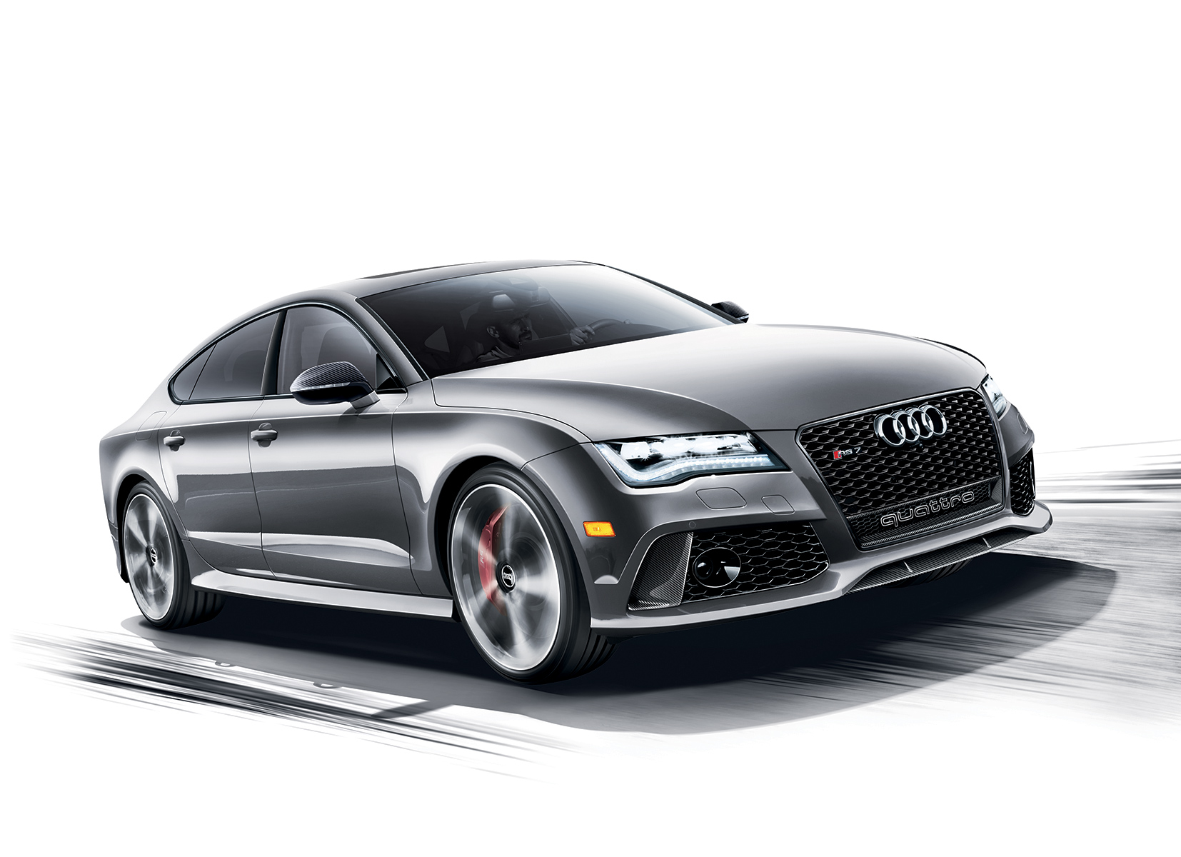 2014 Audi RS7 Dynamic Edition News and Information