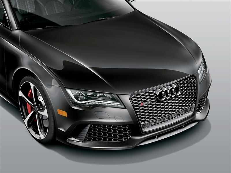 2014 Audi RS7 Dynamic Edition Image. Photo 10 of 13