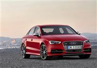 2014 Audi S3 Sedan image.