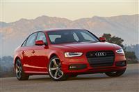 2015 Audi S4 image.