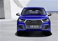 2016 Audi SQ7 image.