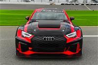 2017 Audi Sport RS 3 LMS